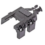 Plug/Receptacle Backshell, 201844 for use with MultiCat In-Line Power Connector System
