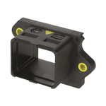 Compact Housing, HARTING PushPull for use with Vertical RJ Jack 09 45 551 1103