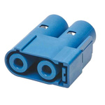 Crimp Housings, 211942 for use with 6.00mm Female Crimp Socket 204608, 6.00mm Terminal Retention Housing 211888