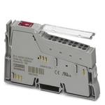 Phoenix Contact 60mA RCD Socket, DIN Rail Mount , Switched, IP65, IP67, 24 V dc, 253 V ac, Grey