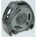 Legrand 25m 4 Socket Type E - French Extension Reel, 230 V, IP44
