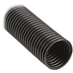 Legrand SFP Plastic Flexible Conduit Black 15mm x 50m