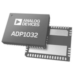 ADP1032ACPZ-3-R7 Analog Devices, 2-Channel Digital Isolator 100kbps, 3.3 V, 41-Pin LFCSP