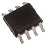 ADUM1281BRZ Analog Devices, 2-Channel Digital Isolator 25Mbps, 3000 Vrms, 8-Pin SOIC
