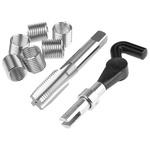 Recoil 7 piece M20 x 2.5 Thread Repair Kit