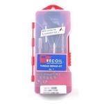 Recoil 10 piece 7/16 - 14 Thread Repair Kit