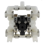 ProMinent Diaphragm Air Operated Positive Displacement Pump, 650L/h, 7 bar