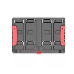 Milwaukee Plastic Tool Board for use with Heavy Duty Box