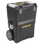 Stanley 3 drawers  Plastic Tool Box, 480 x 630 x 290mm