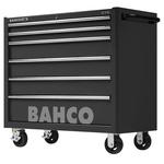 Bahco 6 drawer WheeledTool Chest, 985mm x 1016mm x 501mm