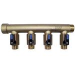 Watts Brass Compression Fitting