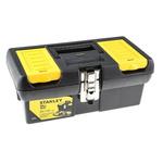 Stanley 2000 Series Plastic Tool Box, 318 x 178 x 130mm