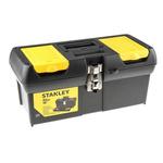 Stanley Plastic Tool Box, 403 x 178 x 130mm