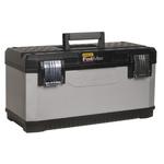 Stanley Tools Stanley Fatmax Plastic Tool Box, 497 x 295 x 293mm