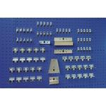 Bott Steel Wall Panel Tool Holder Kit