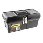 Stanley 1 drawer  Plastic Tool Box, 400 x 209 x 183mm