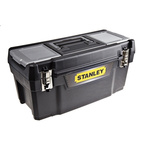 Stanley 1 drawer  Plastic Tool Box, 508 x 249 x 249mm