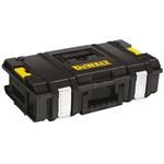 DeWALT TOUGHSYSTEM Plastic Tool Box, 550 x 336 x 158mm