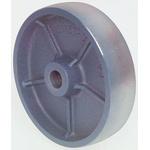 LAG Cast Iron Trolley Wheel, 1200kg