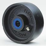 Flexello Cast Iron Trolley Wheel, 300kg