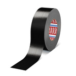 Tesa 4688 Black PE Cloth Cloth Tape, 50mm x 50m