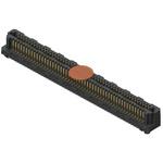 Samtec, Razor Beam LSEM, 40 Way, 2 Row, Straight PCB Header