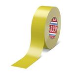 Tesa 4688 Yellow PE Cloth Cloth Tape, 50mm x 50m