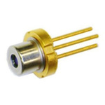 Panasonic LNCQ28MS01WW Red Laser Diode 661nm 100mW, 3-Pin TO-56 package