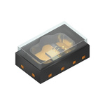 Osram Opto PLPVQ 940A IR Laser Diode 940nm, 2-Pin SMT package