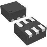 ISL29035IROZ-T7 Renesas Electronics, Ambient Light Sensor smart phone 6-Pin ODFN