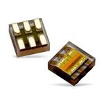 APDS-9306-065 Broadcom, Ambient Light Sensor PDAs Surface Mount 6-Pin