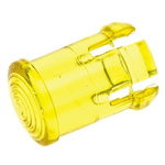 Visual CLB 300 YTP CLB 300 Series LED Holder for 5mm (T-1 3/4) Through-Hole LEDs
