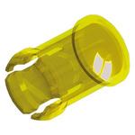 Keystone 8658 LED Holder for 3mm (T-1) Through-Hole LEDs