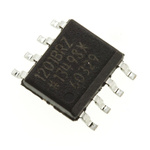 ADUM1201BRZ Analog Devices, 2-Channel Digital Isolator 25Mbps, 2.5 kVrms, 8-Pin SOIC