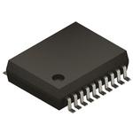 ADM3260ARSZ Analog Devices, 4-Channel Digital Isolator, 2500 Vrms, 20-Pin SSOP