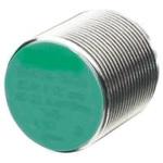 Pepperl + Fuchs M30 x 1.5 Inductive Sensor - Barrel, PNP Output, 10 mm Detection, IP67, M12 - 4 Pin Terminal