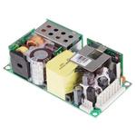 SL POWER CONDOR, 80W Embedded Switch Mode Power Supply SMPS, 5 V dc, ±15 V dc, Open Frame