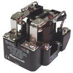 SE Relays Magnecraft, 24V dc Coil Non-Latching Relay DPDT, 50A Switching Current Panel Mount