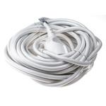 Kopp 10m Power Cable, CEE 7/3, Schuko to CEE 7/4, Schuko, 16 A, 250 V