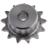 RS PRO 10 Tooth Pilot Sprocket