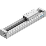 Festo EGC-120-400-BS-25P-KF-0H-ML-GK Screw Driven Rodless Electric Actuator, Stroke Length 400mm
