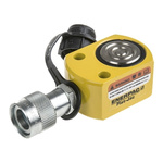 Enerpac Single, Portable Low Height Hydraulic Cylinder, RSM500, 45t, 16mm stroke