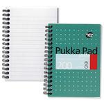 Pukka Notepad