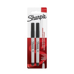 Sharpie Ultra Fine Tip Black Marker Pen