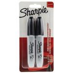 Sharpie Black Marker Pen