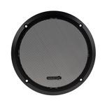 Visaton Black Round Speaker Grill 16 RS grille