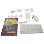 Raspberry Pi 3 B Official Starter Kit