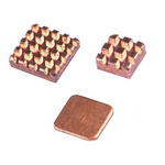 Seeed Studio Copper Heatsink Cooling Kit for Raspberry Pi