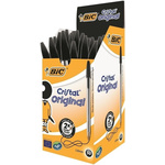 Bic Black Pen Pen