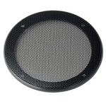 Visaton Black Round Speaker Grill Grille 10 R/134 OL